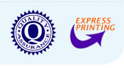 Quality Assurance - Express Printing